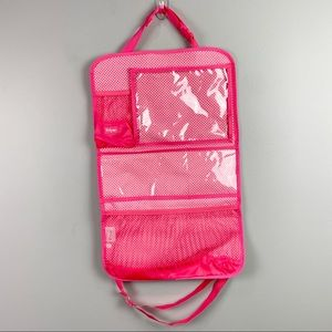 Thirty-One Hang Up Activity Organizer Car Pink